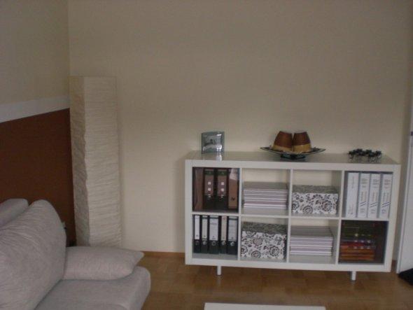 wohnzimmer 39 g stezimmer 39 unsere wohnung zimmerschau. Black Bedroom Furniture Sets. Home Design Ideas