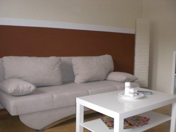 wohnzimmer unsere wohnung von steinistern 4871 zimmerschau. Black Bedroom Furniture Sets. Home Design Ideas