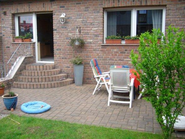 Garten...klein aber fein