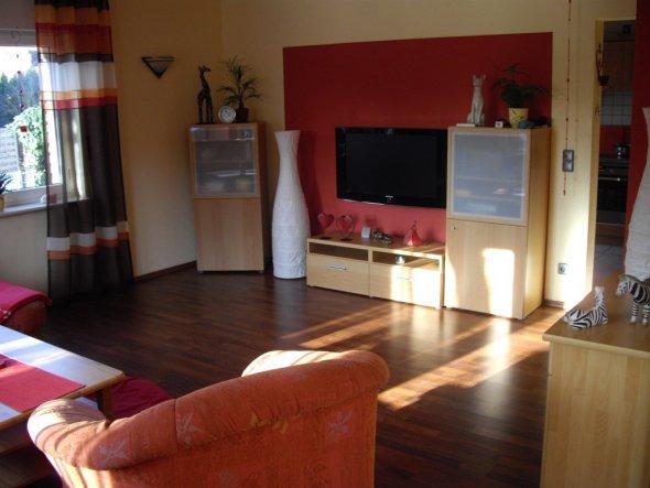 Wohnzimmer 'Mein Raum 1'