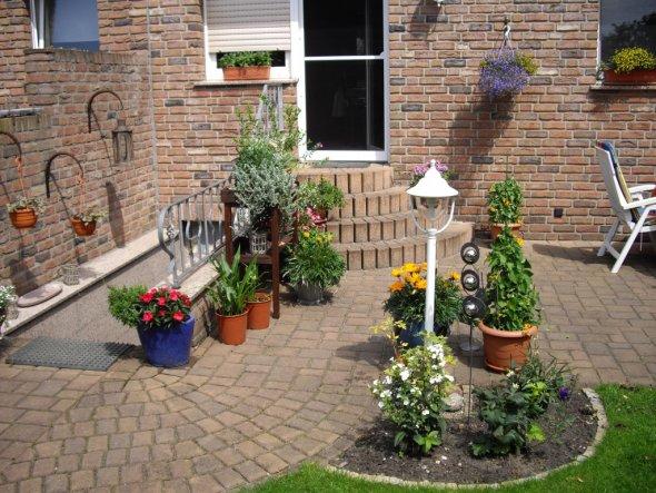 Hausfassade / Außenansichten 'Draussen'