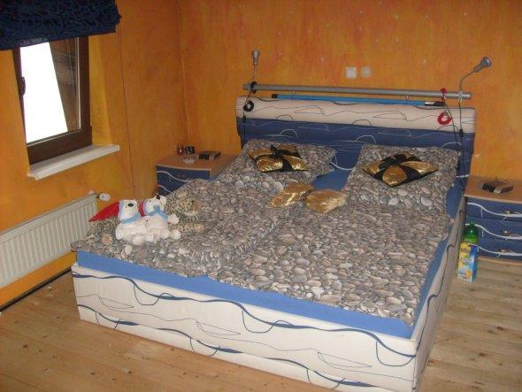 Schlafzimmer 'Schlaf und Spiel zimmer'