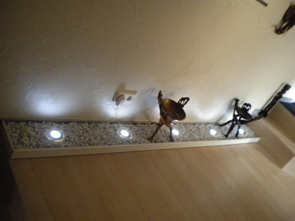 kiesbett wohnzimmer - home decor ideas