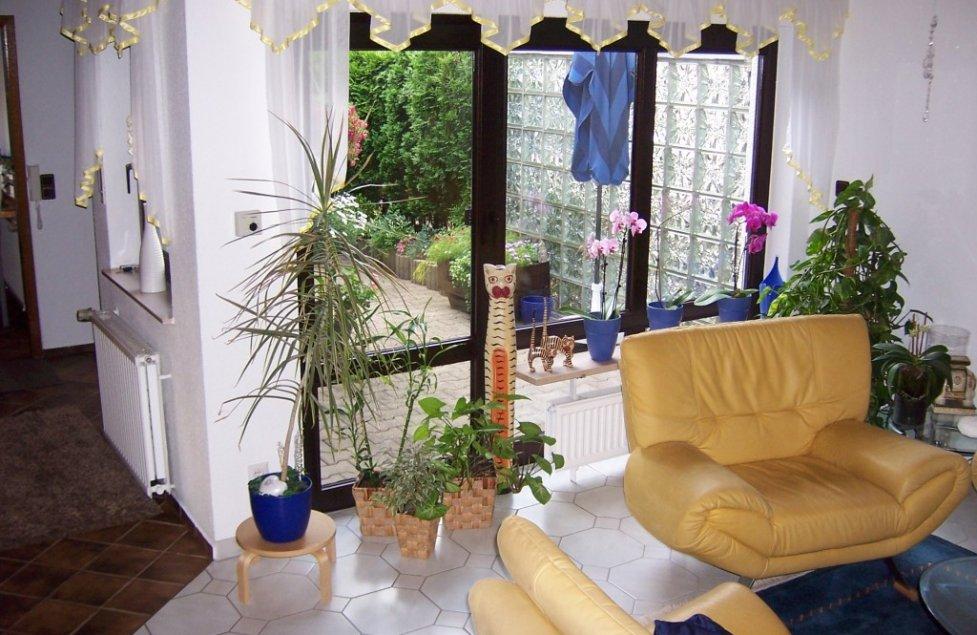 Wohnzimmer von mausilei