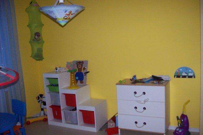 Kinderzimmer 'kinderzimmer Luca'
