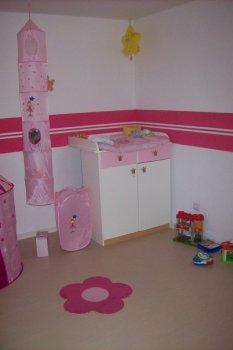 Maya´s Kinderzimmer
