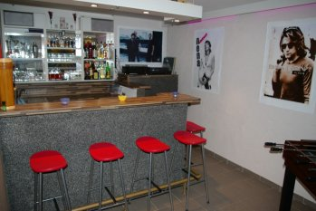 Hobbyraum 'Bar'
