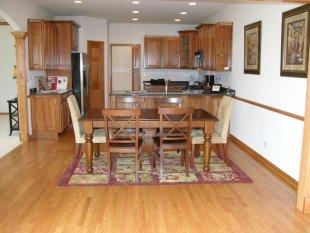 Küche View 1