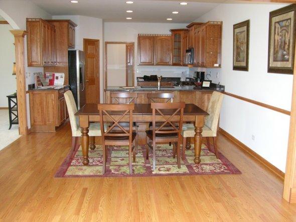 Küche 'Küche View 1'