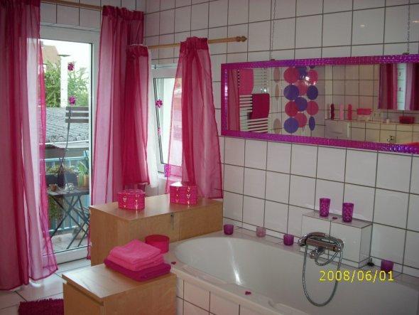 Bad 39 mein badezimmer 39 mein domizil peggy65 zimmerschau for Mein badezimmer