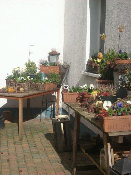 Garten 'Mein Hof'