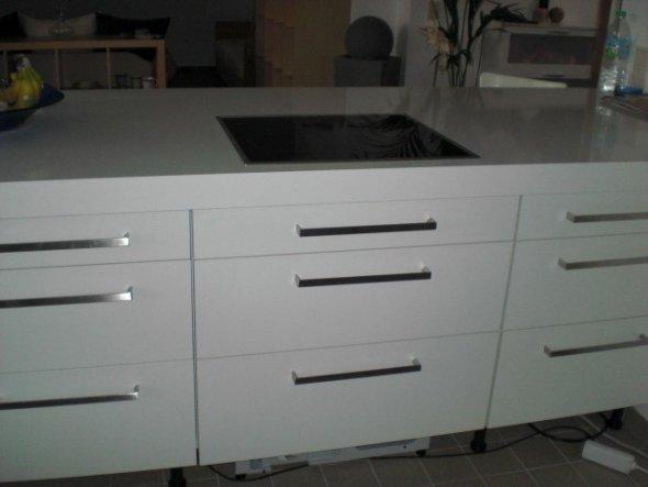 k che die k che unsere neue wohnung von scove2000 5411 die kueche zimmerschau. Black Bedroom Furniture Sets. Home Design Ideas