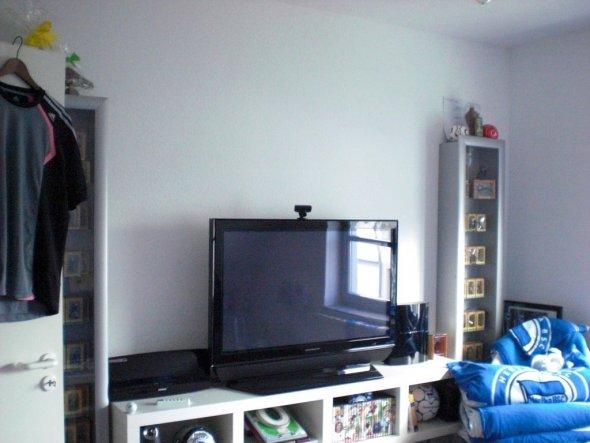 Hobbyraum 'Gäste-/Spielzimmer'