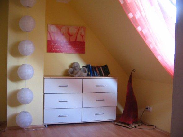 Schlafzimmer 'Schlummerland'