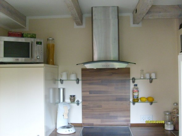 küche 'aus alt mach neu' - unser heim - zimmerschau
