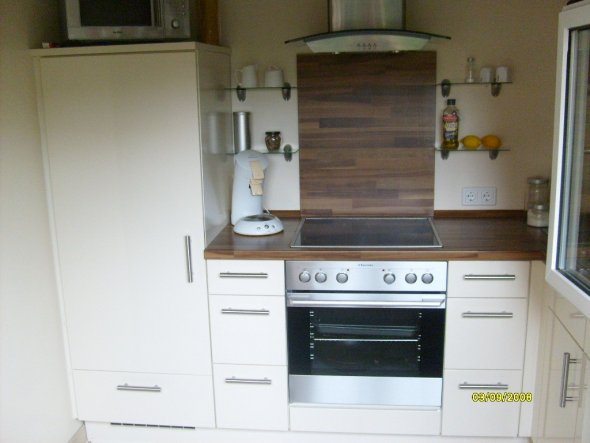 Küche \'aus alt mach neu\' - Unser Heim - Zimmerschau