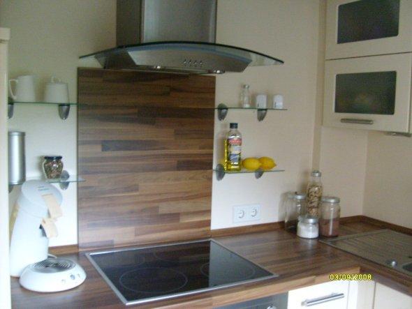 küche 'aus alt mach neu' - unser heim - zimmerschau - Küche Aus Alt Mach Neu