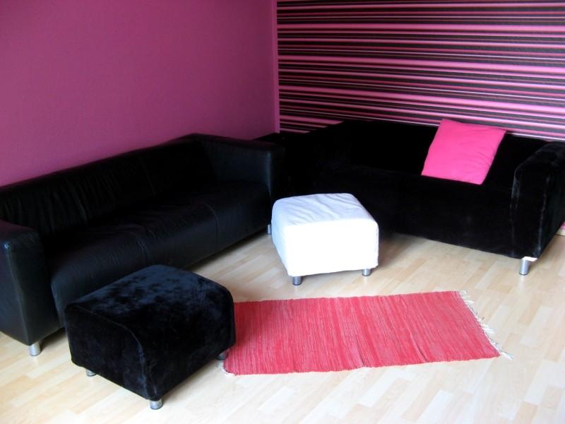 wohnzimmer 39 wohnzimmer 39 erste eigene wohnung zimmerschau. Black Bedroom Furniture Sets. Home Design Ideas