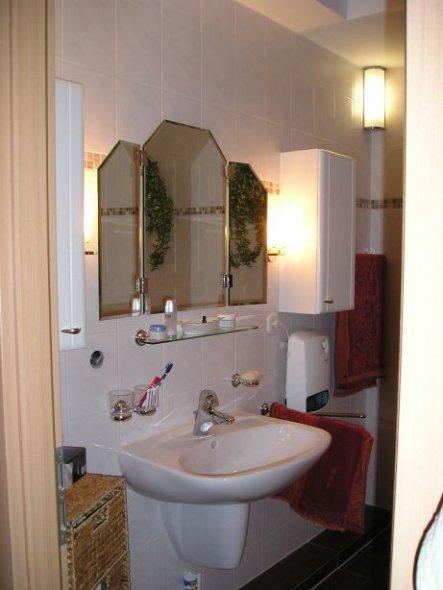 bad 39 mein neues badezimmer 39 meine casa zimmerschau. Black Bedroom Furniture Sets. Home Design Ideas