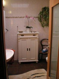 Mein neues Badezimmer