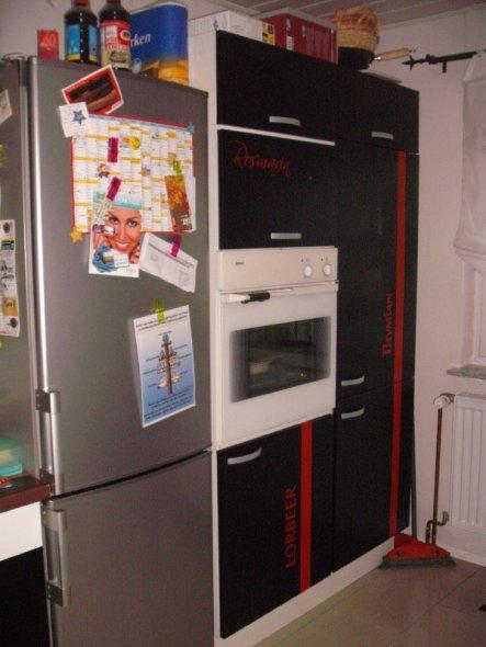 Küche 'Hexenküche ;o)'