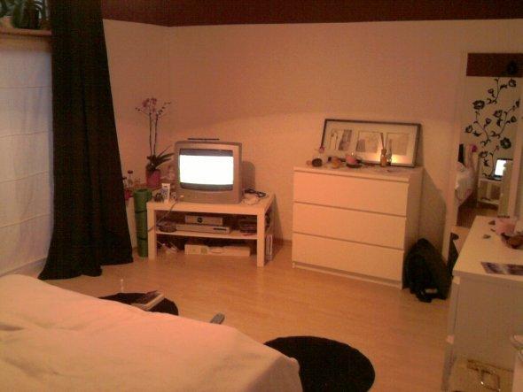 Schlafzimmer mein von zuckerwatte 15036 zimmerschau - Mein schlafzimmer ...