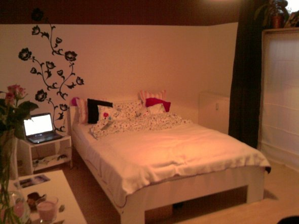Schlafzimmer Mein von Zuckerwatte - 15036 - Zimmerschau