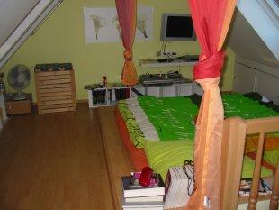 Kinderzimmer (Schlafzimmer)