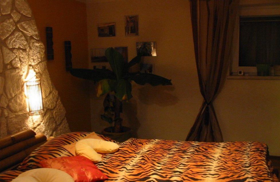 Schlafzimmer (vorm. Kinderzimmer) von sabineg
