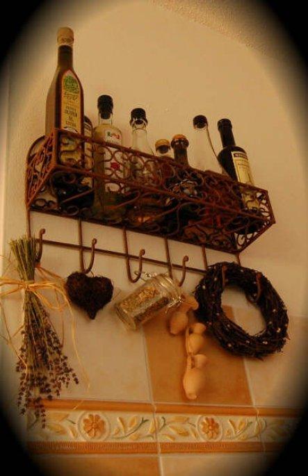 Küche '♥♥♥Kit(schig)chen♥♥♥'