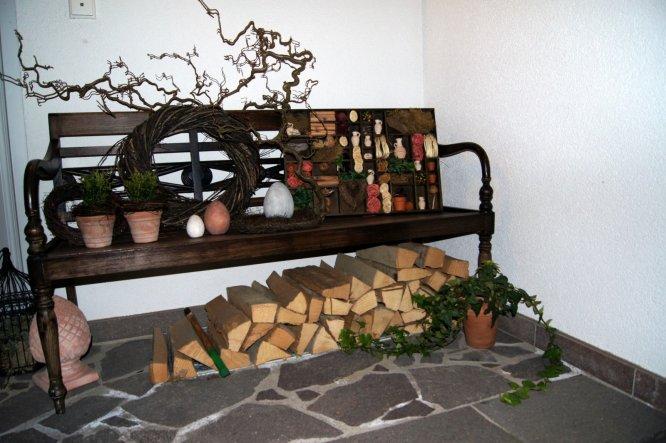 Hausfassade / Außenansichten '♥♥♥Porta di Casa♥♥♥'