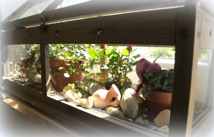 deko domicillio von airbrushpage 31827 zimmerschau. Black Bedroom Furniture Sets. Home Design Ideas