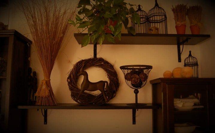 Wohnzimmer '♥♥♥Soggiorno♥♥♥'