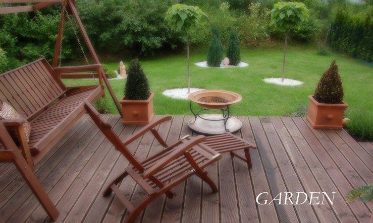 Garten '♥♥♥giardino♥♥♥'