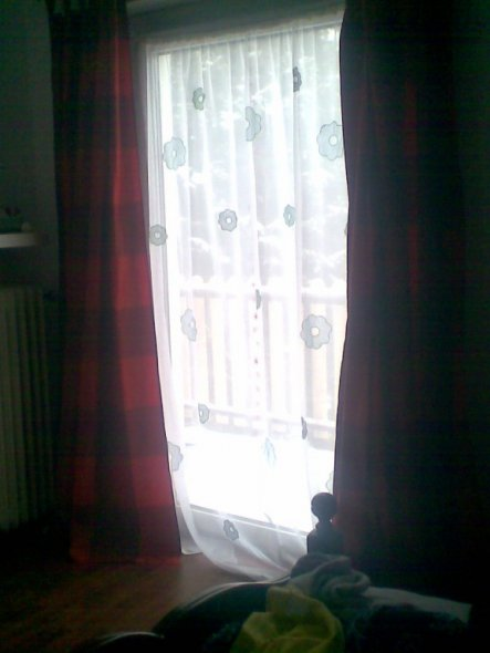Schlafzimmer 'Neue Wohnung Schlafzimmer'