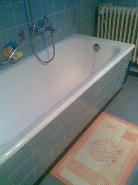 Bad 'Neue Wohnung Badezimmer'