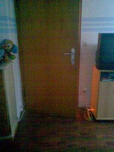 Kinderzimmer 'Kinderzimmer Neue Wohnung'