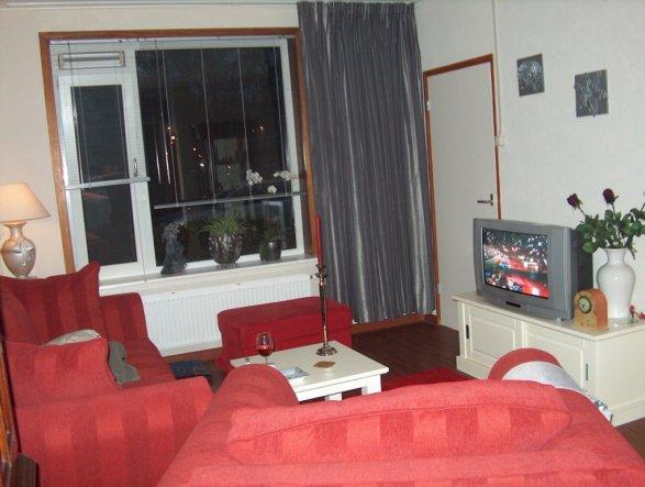 wohnzimmer 39 mein wohnzimmer 39 mein neues reich zimmerschau. Black Bedroom Furniture Sets. Home Design Ideas