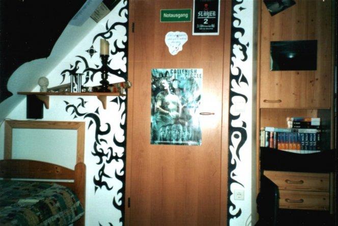 Kinderzimmer 'Mein Kinderzimmer'