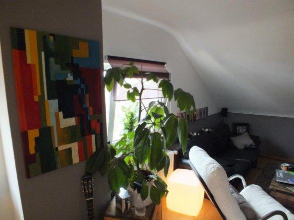 Wohnzimmer 'Wohnen'