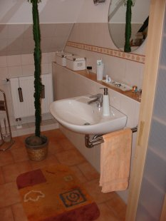 Bad/Gäste WC