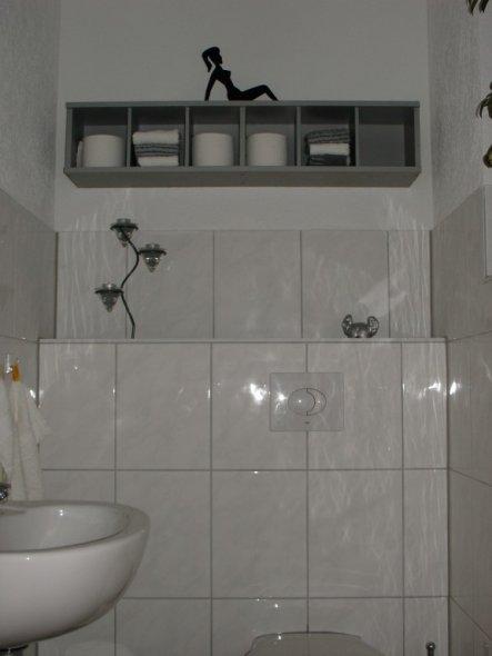 Bad 'Bad/Gäste WC'