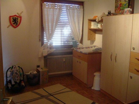Kinderzimmer 'Felix Levis Kinderzimmer'