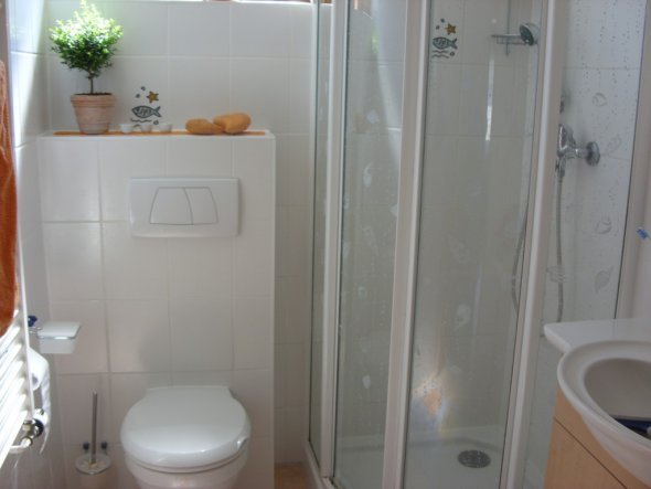 bad 39 g ste wc mini bad 39 mein domizil zimmerschau. Black Bedroom Furniture Sets. Home Design Ideas