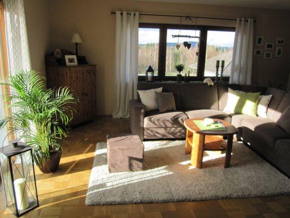 wohnzimmer 39 wohnzimmer neu 39 mein domizil zimmerschau. Black Bedroom Furniture Sets. Home Design Ideas