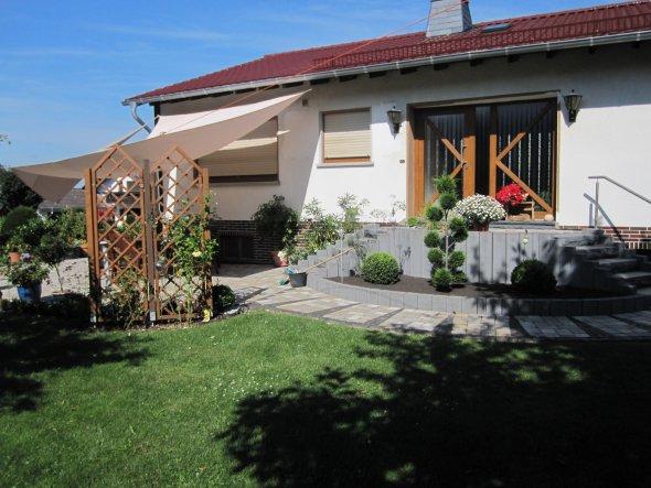 Terrasse Balkon Mein Domizil Von Blaumeise 10777 Zimmerschau