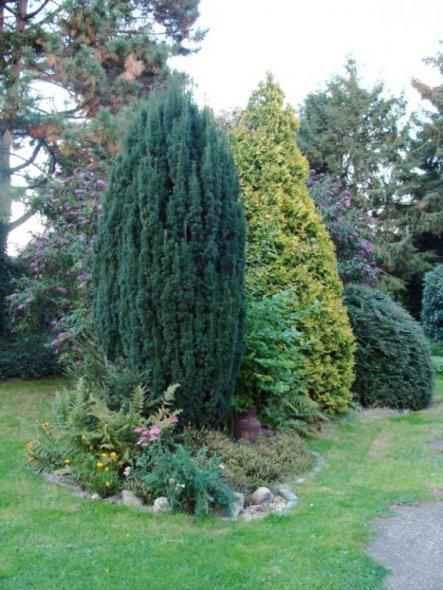 Garten 'Gartenrundgang Teil 3'