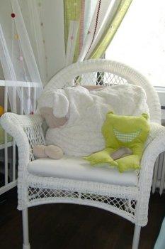 Kinderzimmer 'Babyzimmer '