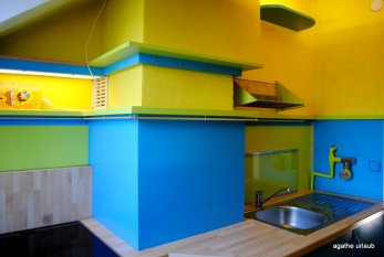'Küche' von dieurlaub