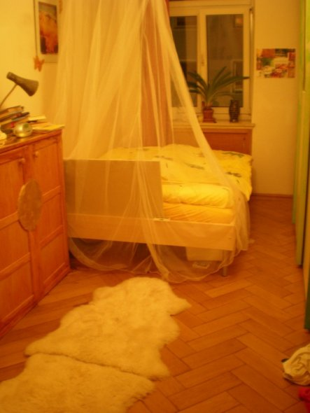 Schlafzimmer 'Traumraum'